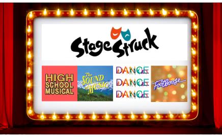 Stage Struck Summer 2021